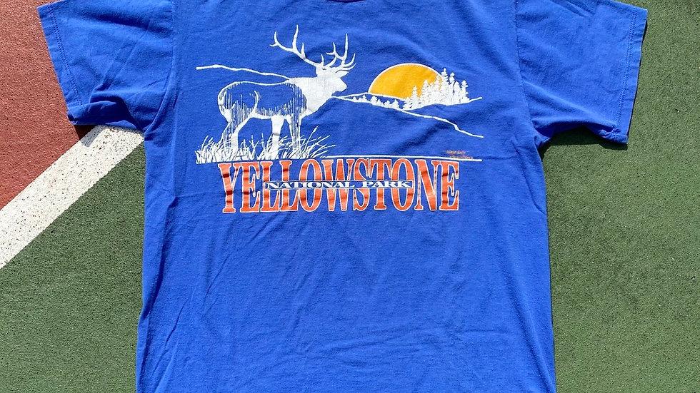90's Yellowstone Tee