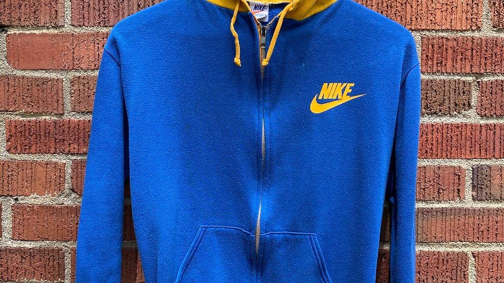 70's Nike Hoodie