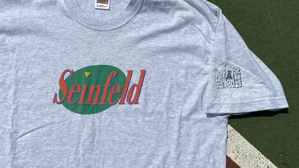 1996 Seinfeld Tee