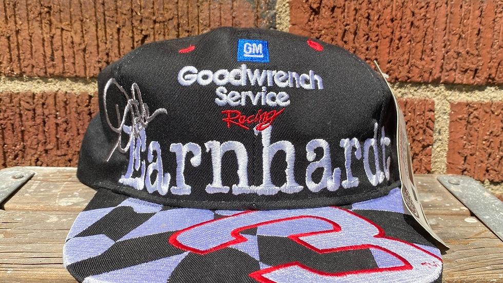90's Dale Earnhardt Snapback