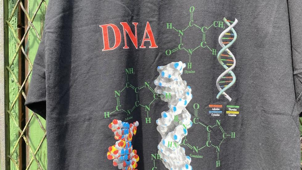 1995 DNA Code Of Life Tee