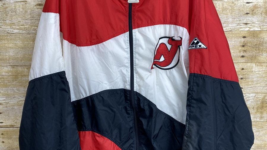 New Jersey Devils Apex Jacket