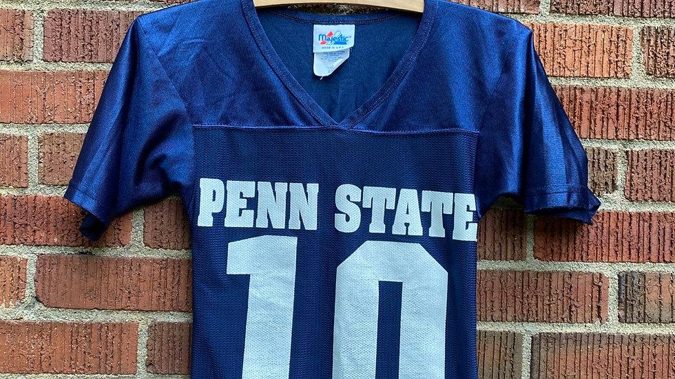 Penn State Jersey #10 Size XXS