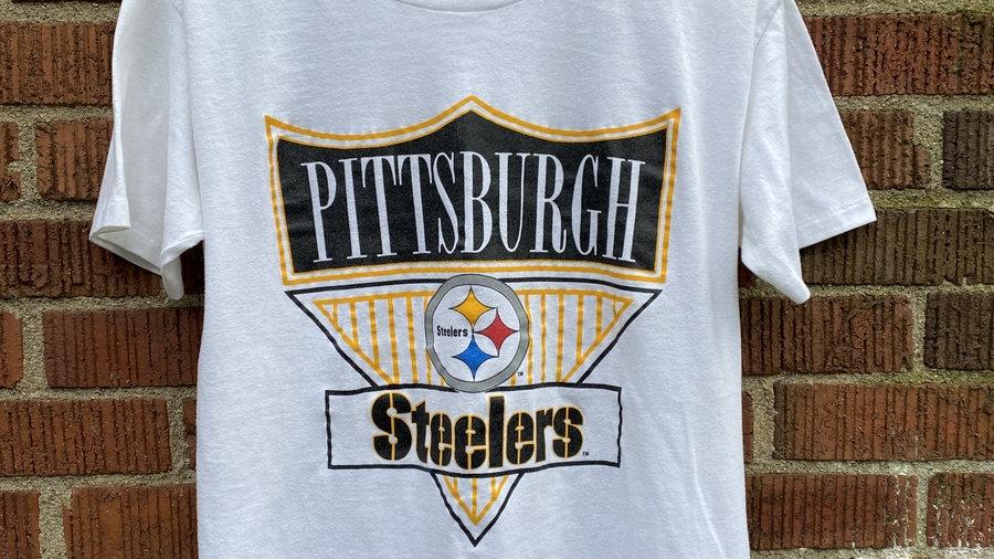 Pittsburgh Crest Tee