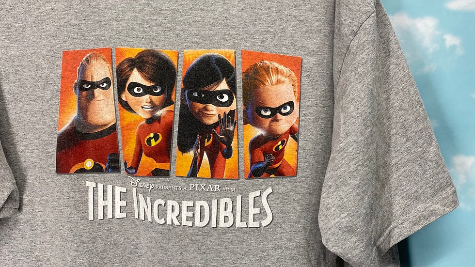 The Incredibles Tee