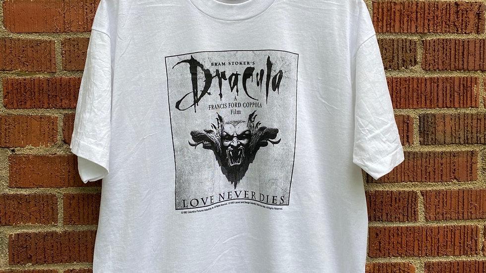 Dracula Movie Tee