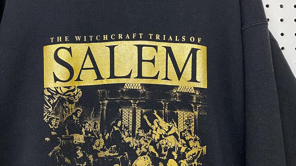 1994 Salem Witchcraft Trial Crewneck