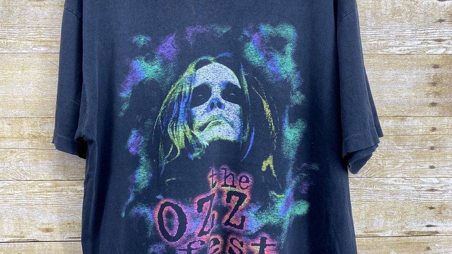 '97 Ozzfest