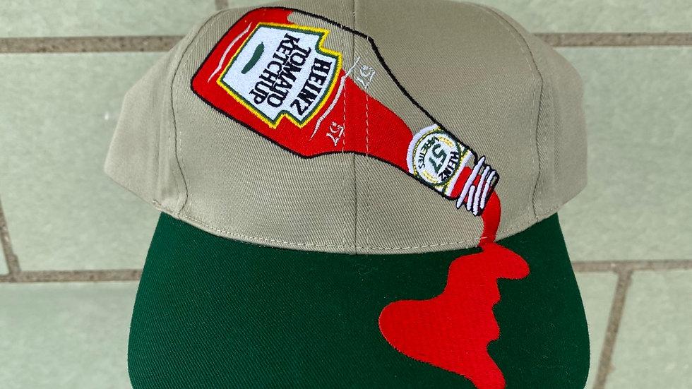 90's Heinz 57 Snapback