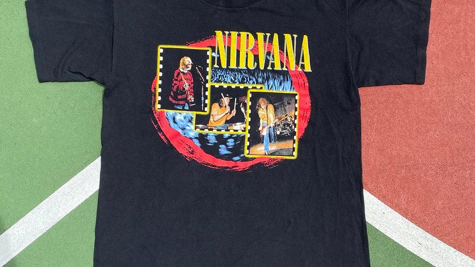 1997 Nirvana Tee