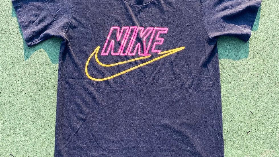 80's Nike Neon Tee