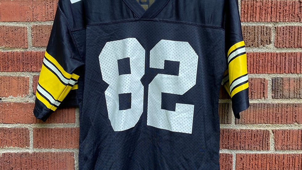 Pittsburgh Steelers Yancy Thigpen Jersey Size S/M