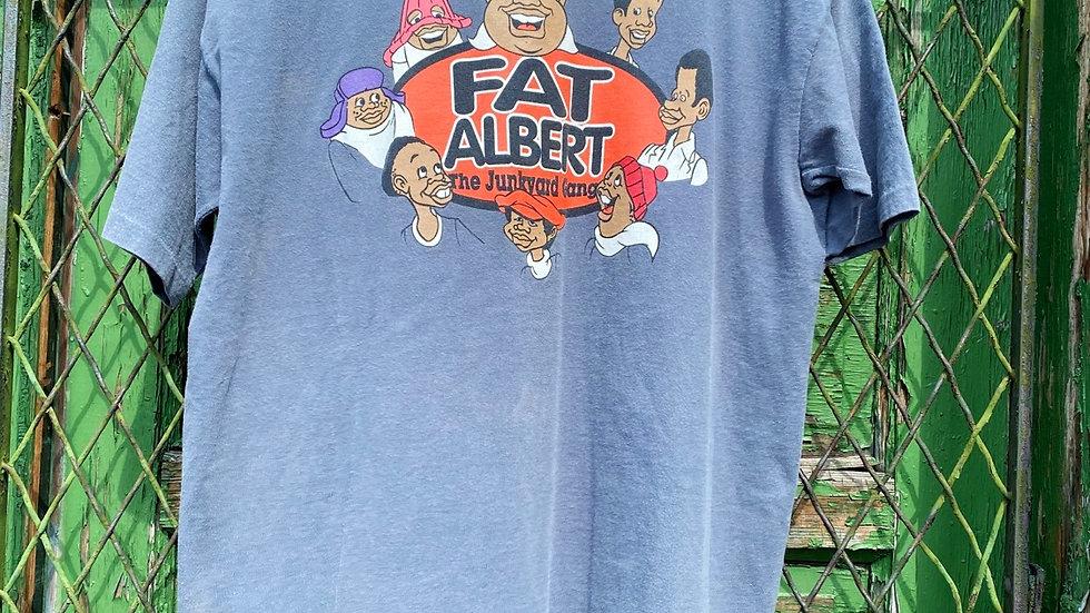 90's Fat Albert Tee
