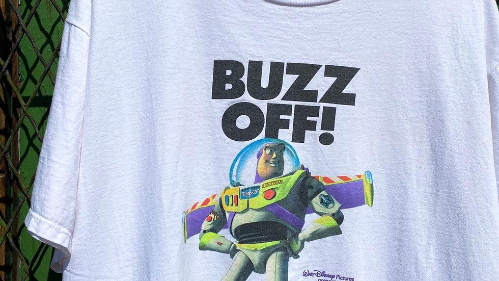 90's Buzz Off Tee