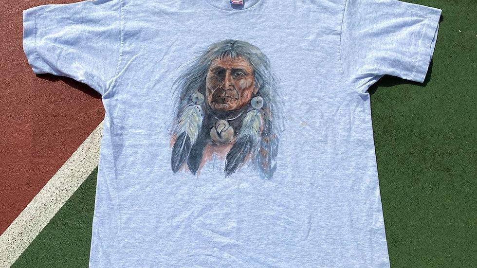 1994 Native American Tee