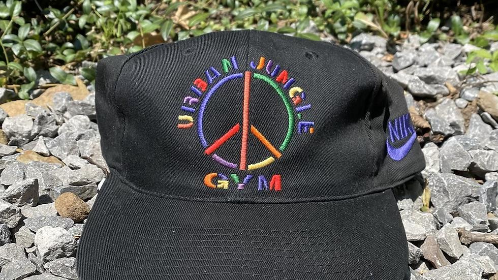 Nike Urban Jungle Gym Snapback