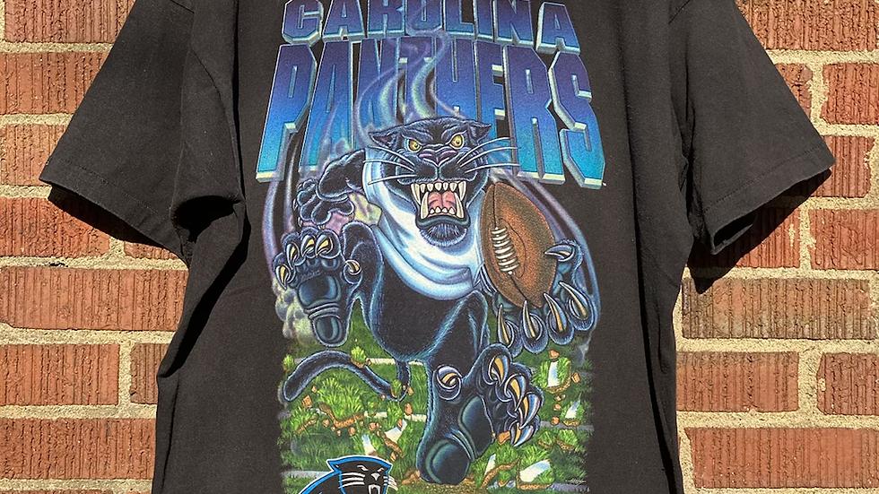 1993 Carolina Panthers Salem Tee