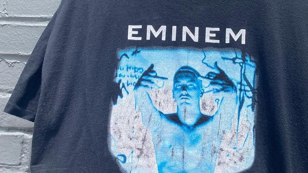 1999 Eminem Slim Shady LP Era Tee