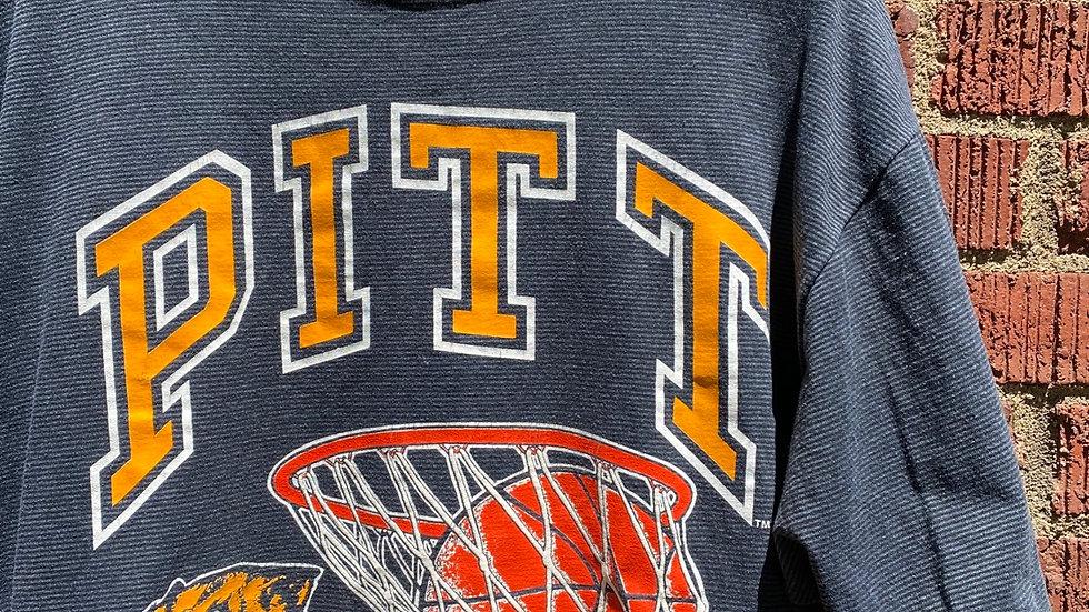 Pitt Basketball T Shirt