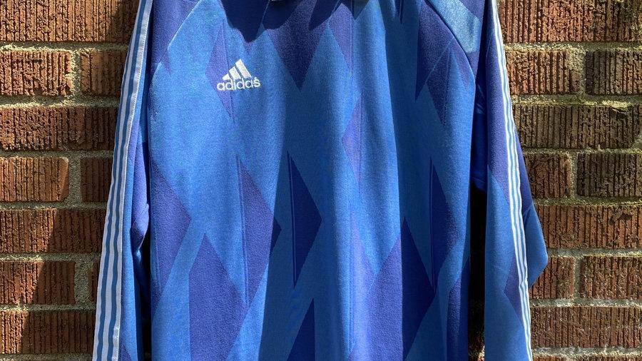 90's Adidas Longsleeve Jersey