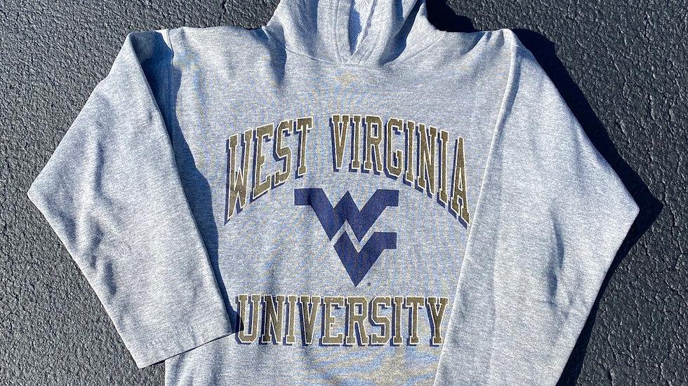 90's West Virginia Hoodie