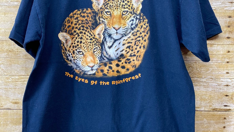 The Eyes Of The Rainforest Tee