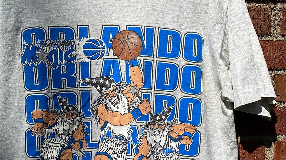 90's Orlando Magic Tee