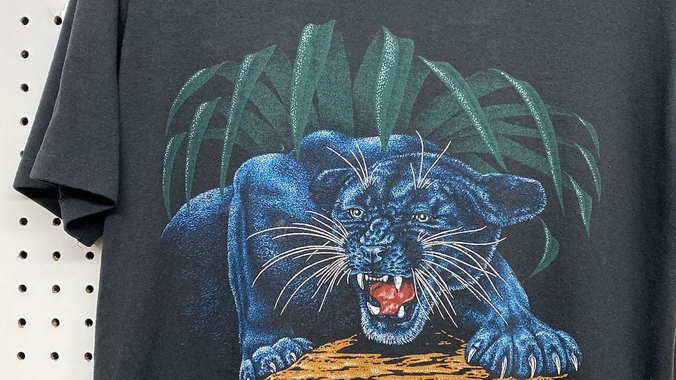1989 Black Panther Tee
