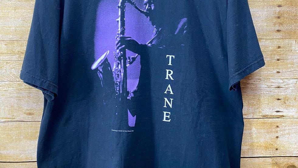 1999 John Coltrane Tee