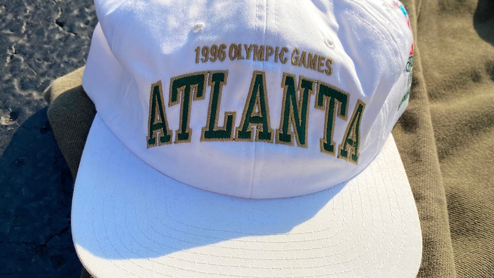1996 Olympic Hat