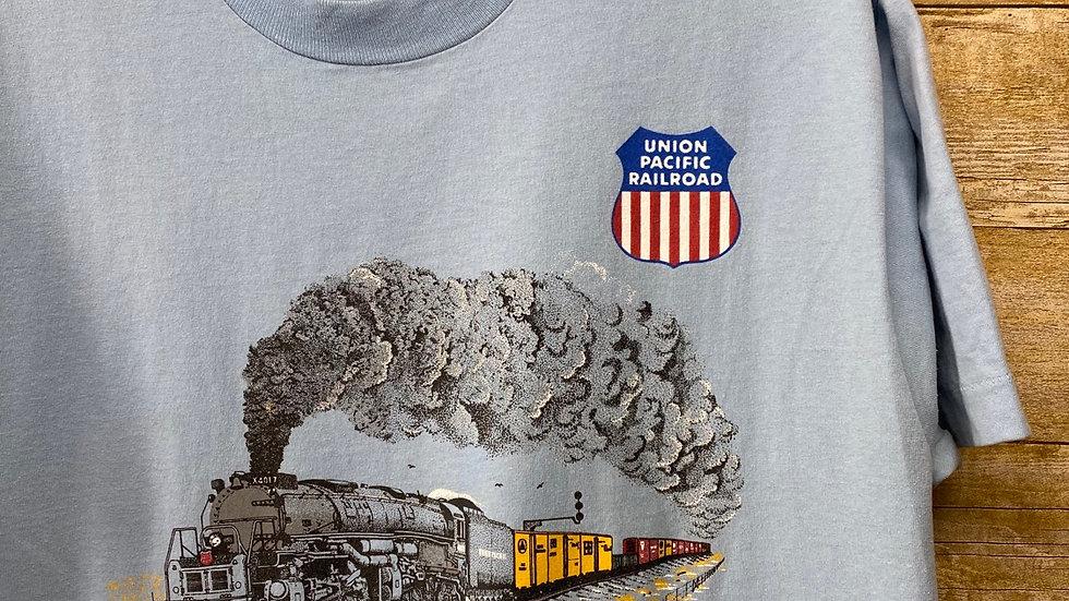 Union Pacific Railroad Tee