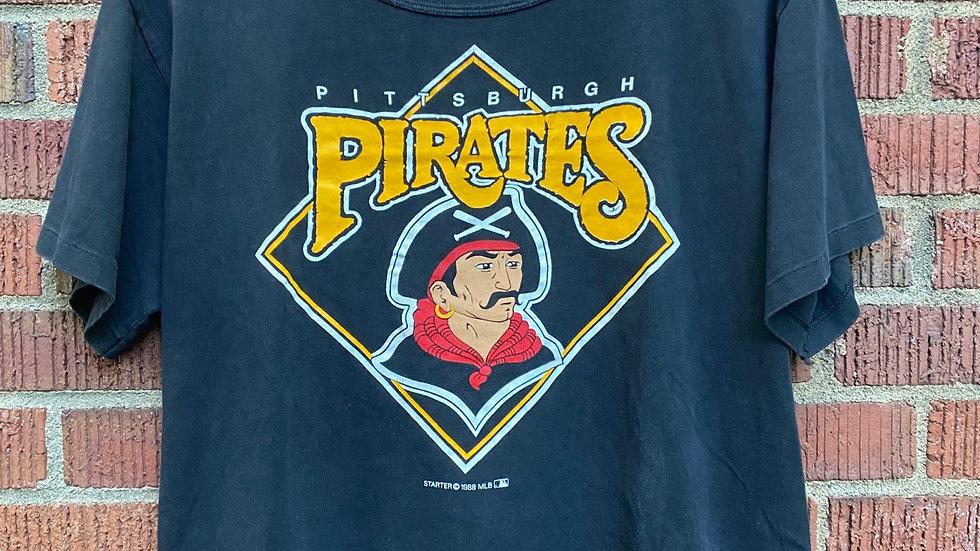 1988 Pirates Tee