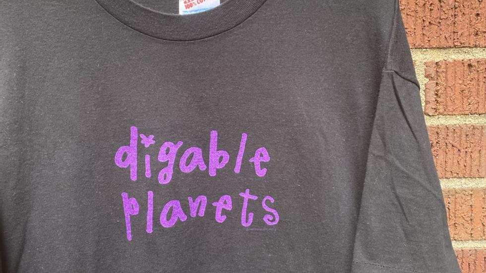 1995 Digable Planets Tee