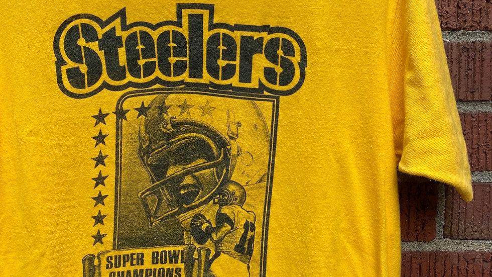 1980 Steelers Super Bowl Tee