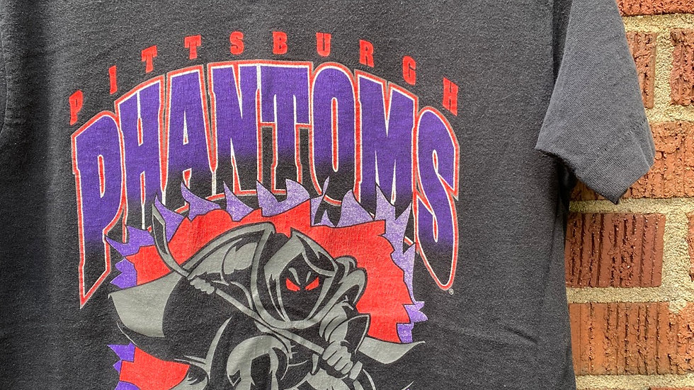 90's Pittsburgh Phantoms Tee