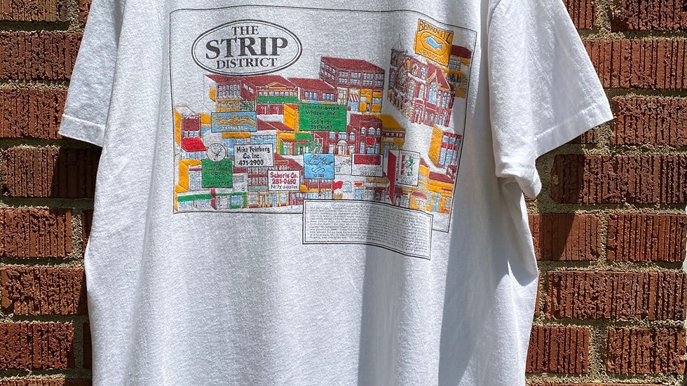 The Strip District Tee