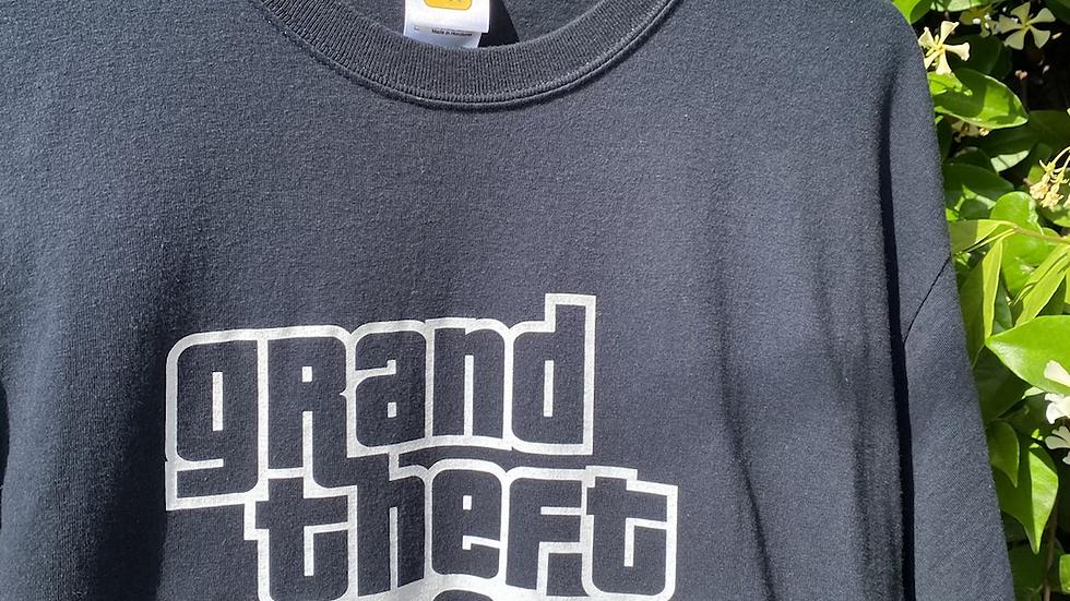 2008 Grand Theft Auto IV Tee