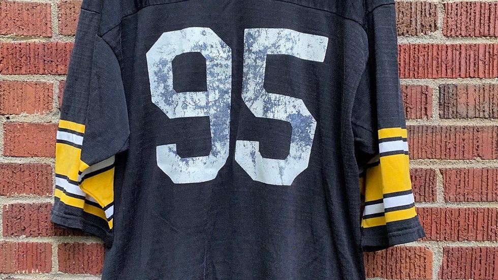 90's Greg Lloyd Sandknit Jersey Size XL