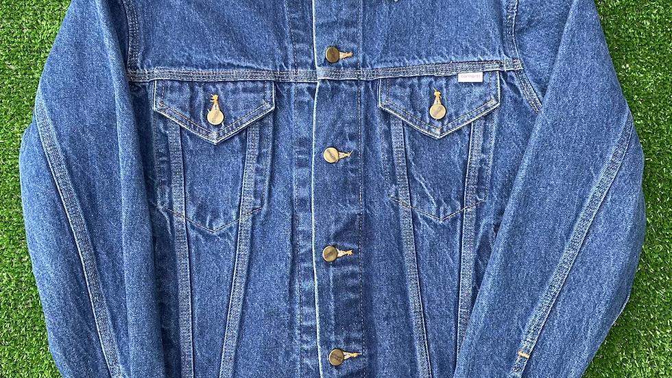 90's Union Made Denim Carhartt Jacket