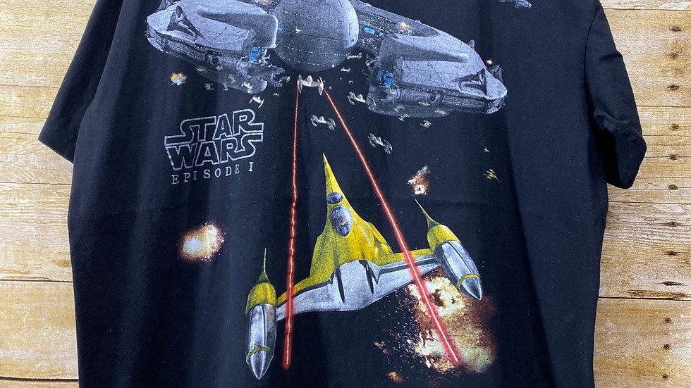 Star Wars Episode One Tee