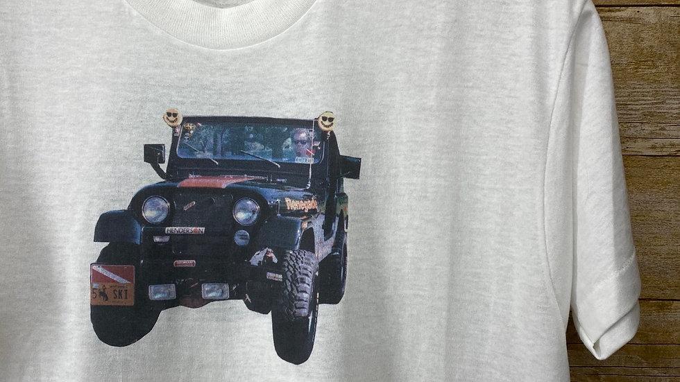 Jeep Renegade Tee