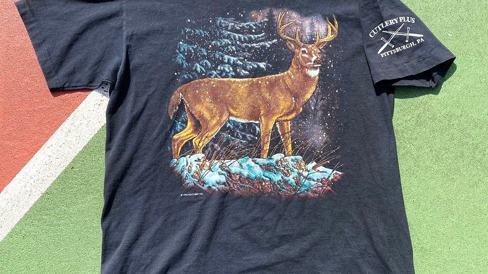 1991 Deer Tee