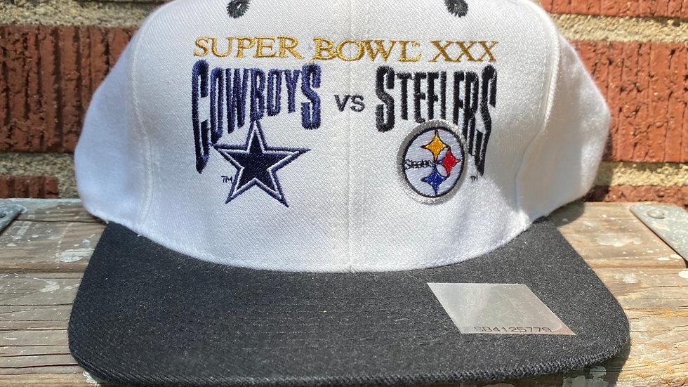 Super Bowl XXX Snapback