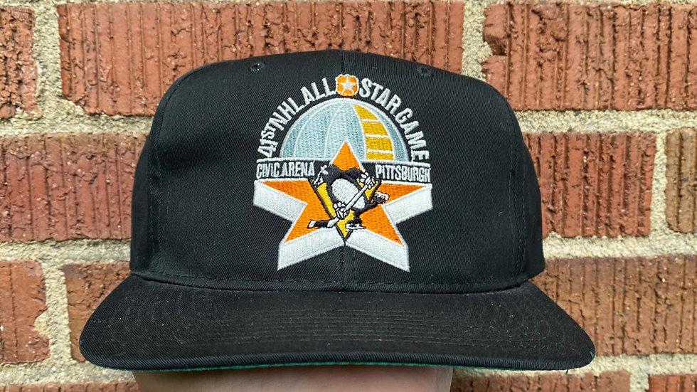 1990 All Star Game Starter Hat