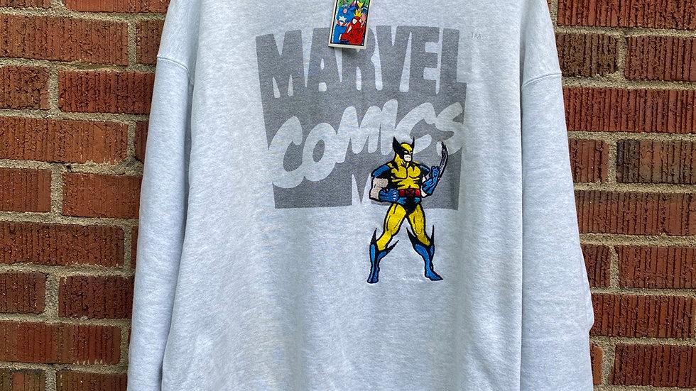 Wolverine Crewneck