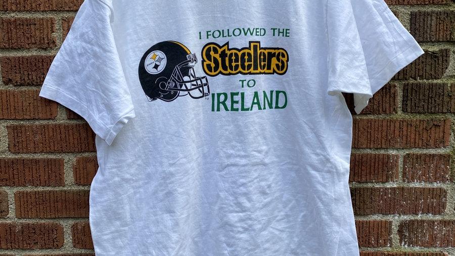 Rare 1997 Steelers Gem
