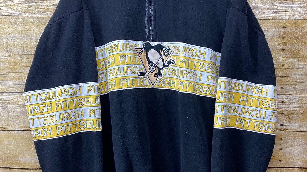 Rare Penguins Starter Pullover