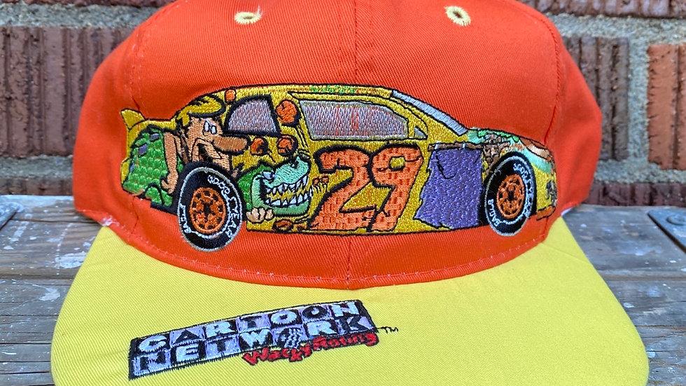 90's Cartoon Network Racing Snapback