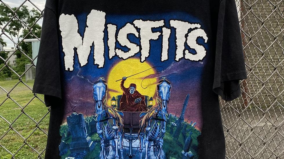 1995 Misfits Tee