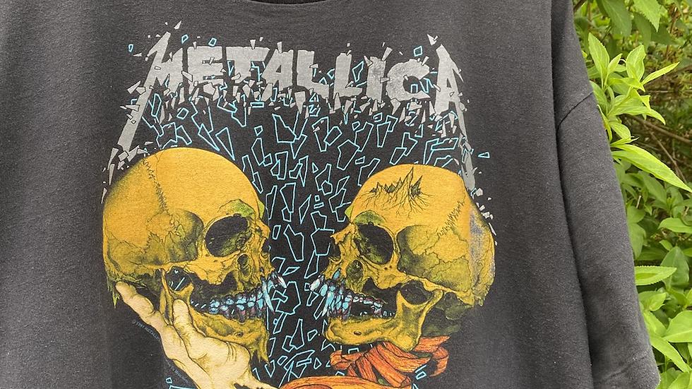 1991 Metallica Tee